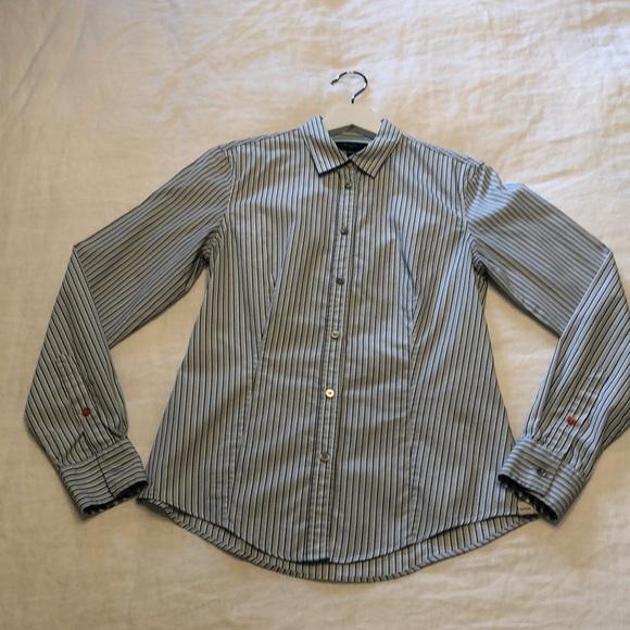 Paul Smith Tops - Paul Smith women's shirt EU size 40